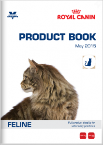 Feline Product Book